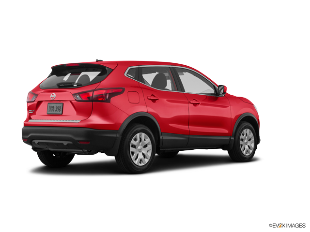 New 2018 Nissan Rogue Sport in Buford, GA