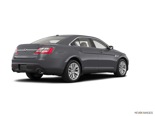 Used 2018 Ford Taurus in Chiefland, FL