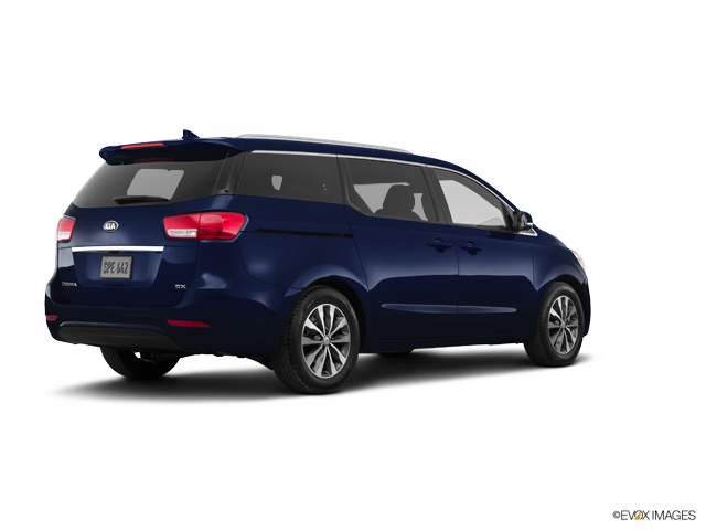 New 2018 KIA Sedona in East Hartford, CT