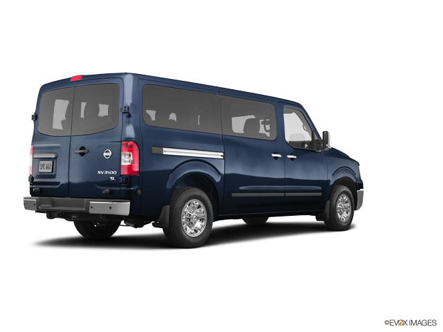 New 2018 Nissan NV Passenger in Mayfield Heights, OH