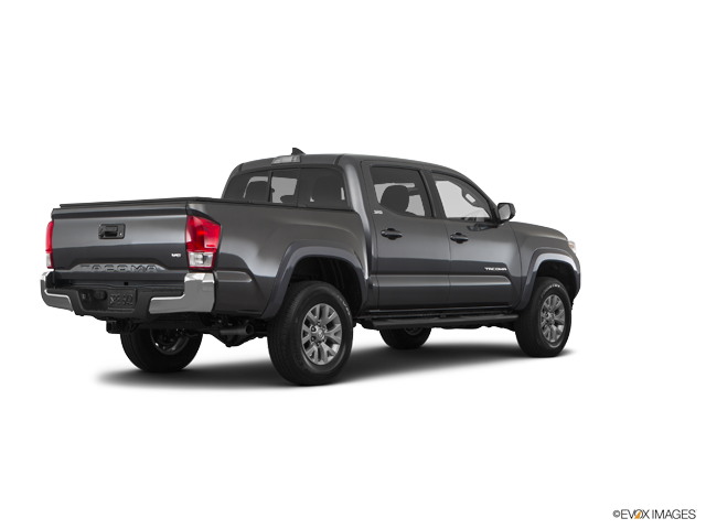 New 2018 Toyota Tacoma in Laramie, WY