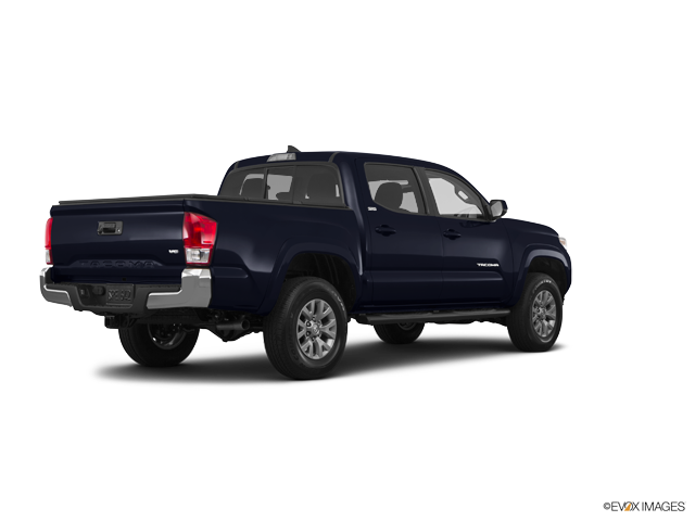 New 2018 Toyota Tacoma in Waco, TX