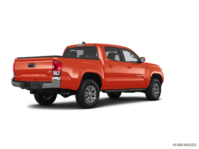 New 2018 Toyota Tacoma in Cleveland, OH