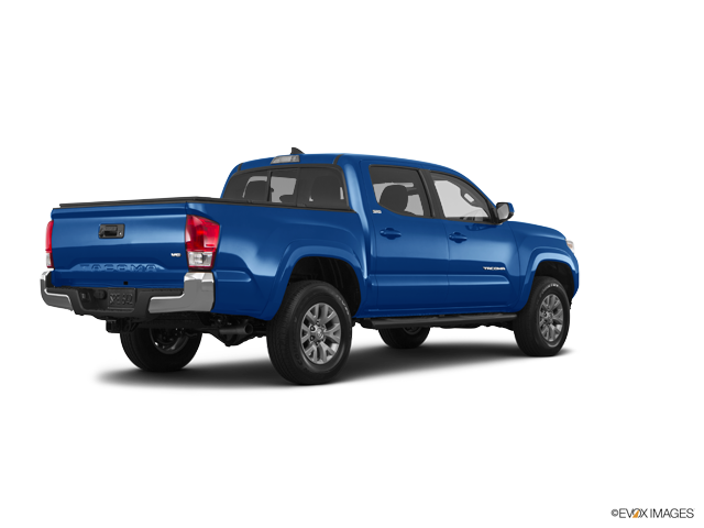 New 2018 Toyota Tacoma in Cape Girardeau, MO