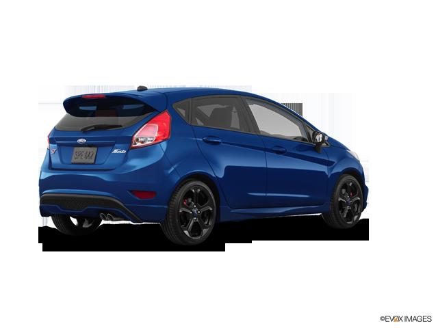 New 2018 Ford Fiesta in Temecula, CA
