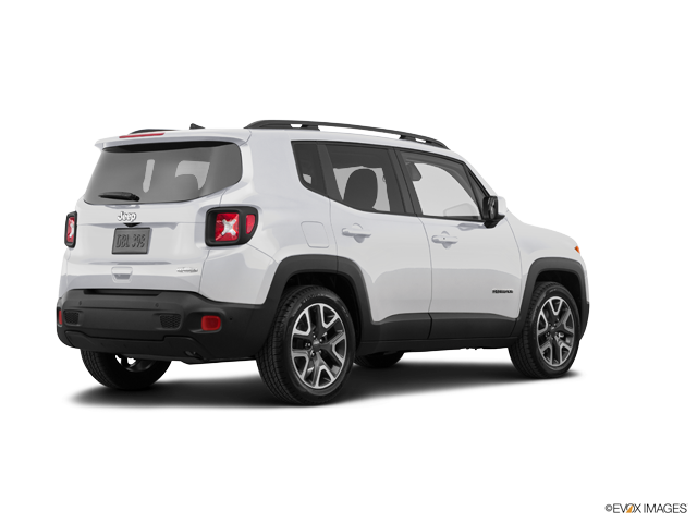 Used 2018 Jeep Renegade in Spartanburg, SC