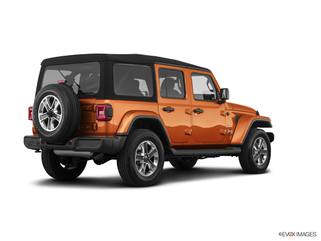New 2018 Jeep Wrangler Unlimited in Columbia, MO
