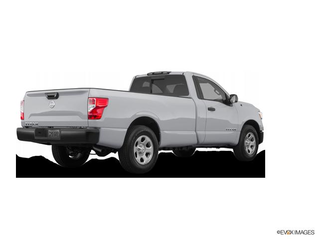 New 2018 Nissan Titan in Medina, OH