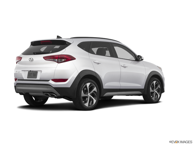 New 2018 Hyundai Tucson in North Kingstown, RI