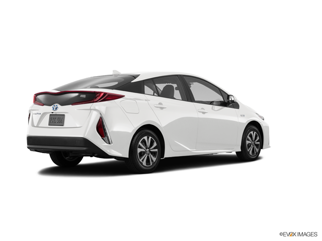 New 2018 Toyota Prius Prime in Westminster, CA
