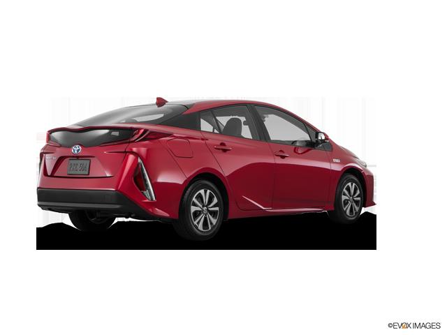 New 2018 Toyota Prius Prime in Waco, TX