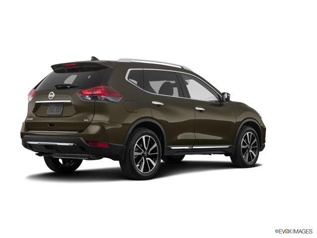 New 2018 Nissan Rogue in Wesley Chapel, FL