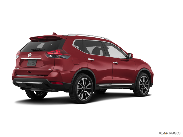 New 2018 Nissan Rogue in Yonkers, NY