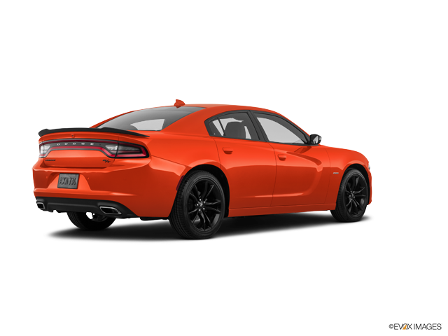 New 2018 Dodge Charger in Fairfield, Vallejo, & San Jose, CA