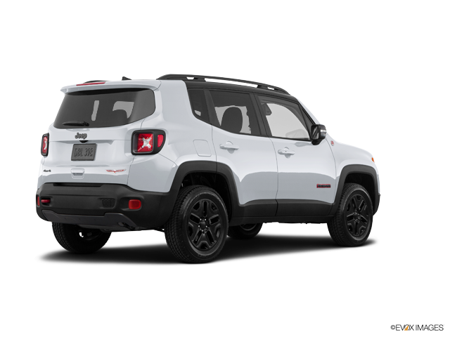 New 2018 Jeep Renegade in , TN