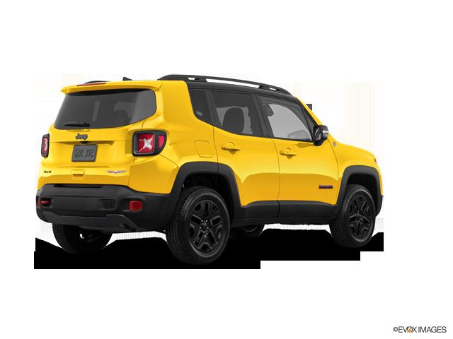 Used 2018 Jeep Renegade in Orlando, FL
