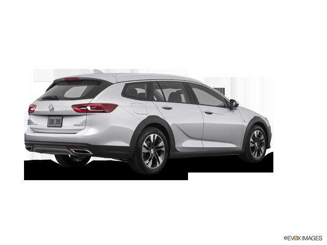 New 2018 Buick Regal TourX in Petoskey, MI
