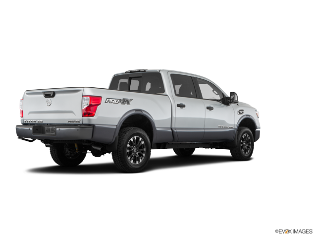 New 2018 Nissan Titan XD in Fort Walton Beach, FL