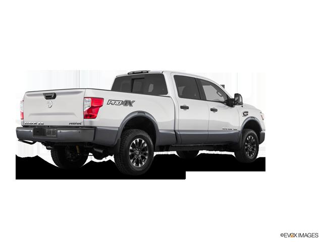 New 2018 Nissan Titan XD in Hoover, AL