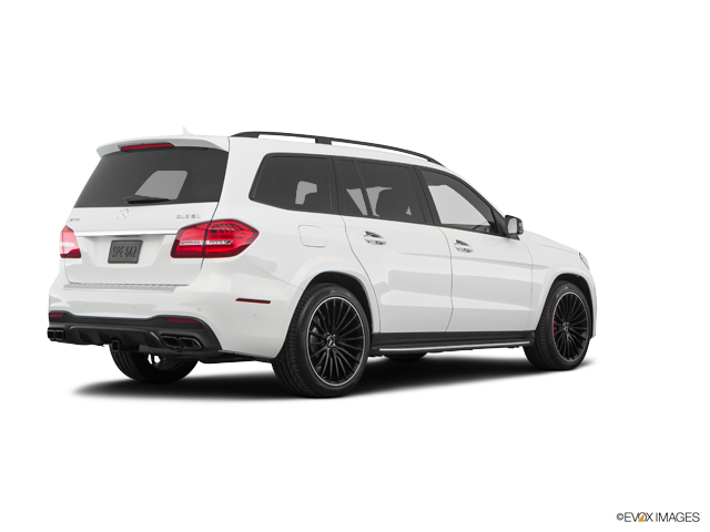 New 2018 Mercedes-Benz GLS in Fort Walton Beach, FL