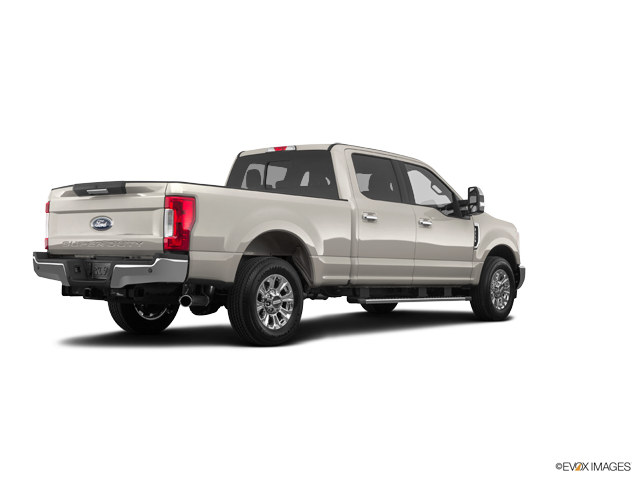 New 2018 Ford F-250 in Ashland, OR