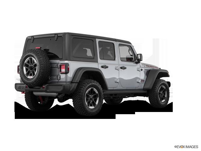 New 2018 Jeep WRANGLER in Buena Park, CA