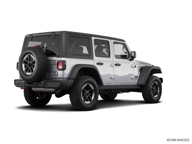 Used 2018 Jeep Wrangler Unlimited in Chiefland, FL