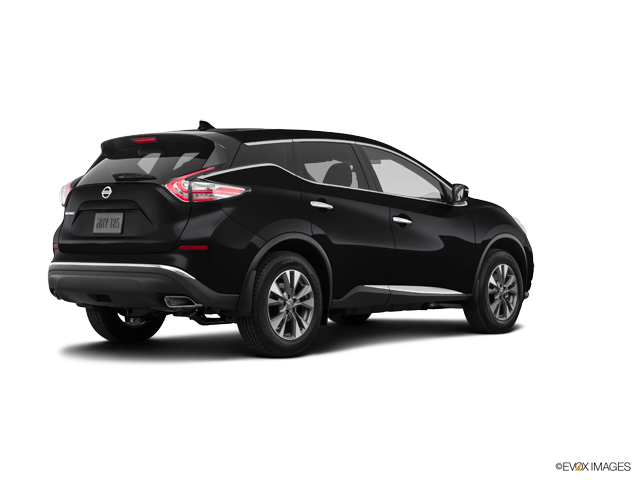 New 2018 Nissan Murano in Columbus, GA