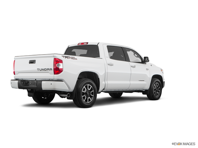 New 2018 Toyota Tundra in Weatherford, TX