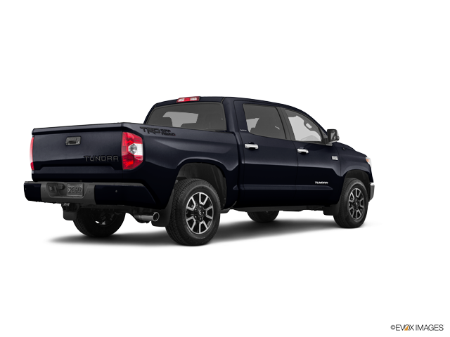 New 2018 Toyota Tundra in Bastrop, LA