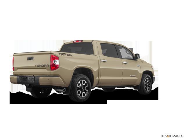 New 2018 Toyota Tundra in Oxnard, CA
