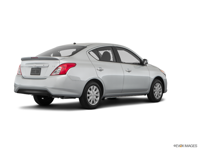 New 2018 Nissan Versa in St. Francisville, New Orleans, and Slidell, LA