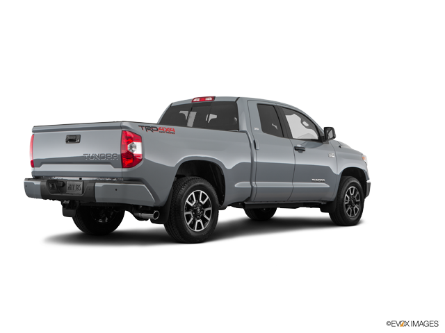 New 2018 Toyota Tundra in DeLand, FL