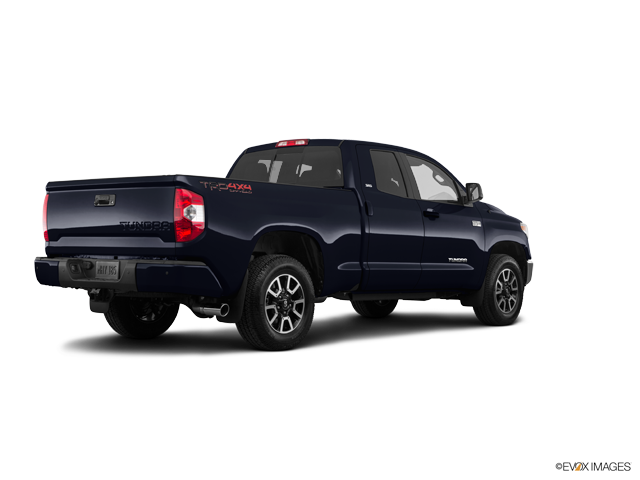 New 2018 Toyota Tundra in DeLand, FL