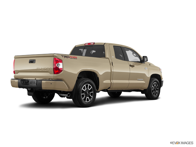 New 2018 Toyota Tundra in Bastrop, TX