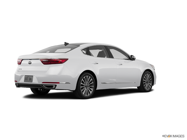 New 2018 KIA Cadenza in Brooklyn, NY