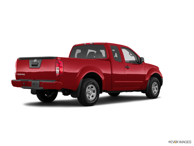 New 2018 Nissan Frontier in Daphne, AL