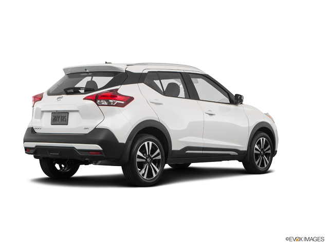 New 2018 Nissan Kicks in North Salt Lake, UT