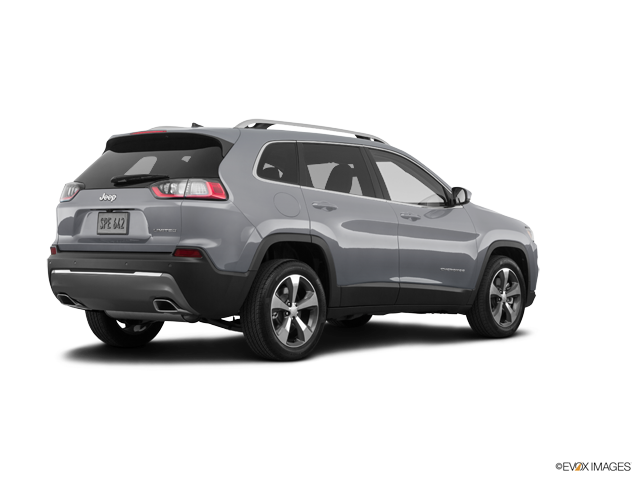 New 2019 Jeep Cherokee in Hamburg, PA