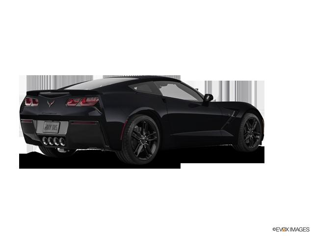 New 2019 Chevrolet Corvette in Gadsden, AL