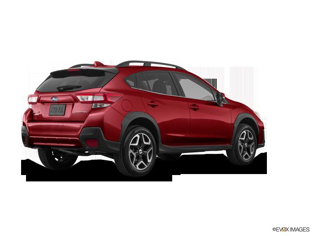 New 2019 Subaru Crosstrek in Bedford, OH
