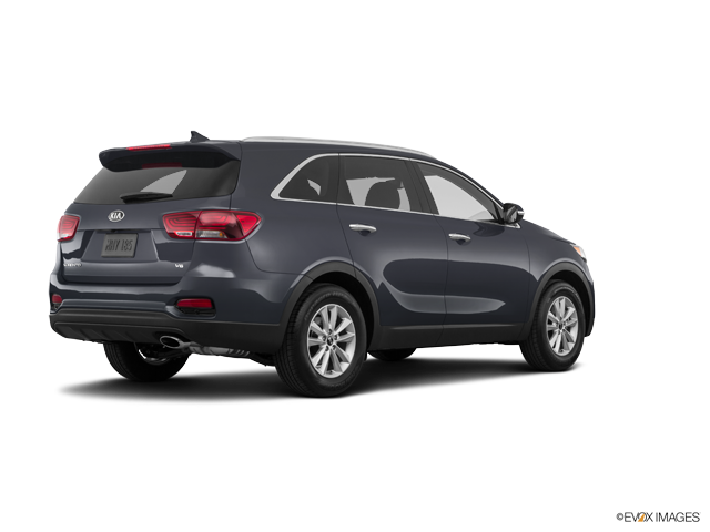 New 2019 KIA Sorento in Jersey City, NJ