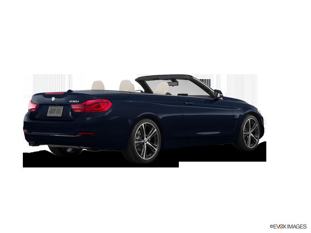 New 2019 BMW 4 Series in Bloomfield, NJ