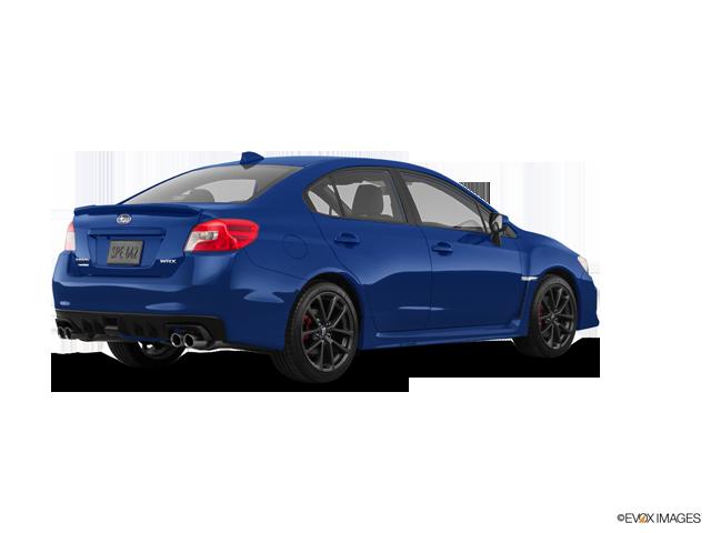 New 2019 Subaru WRX in Bedford, OH