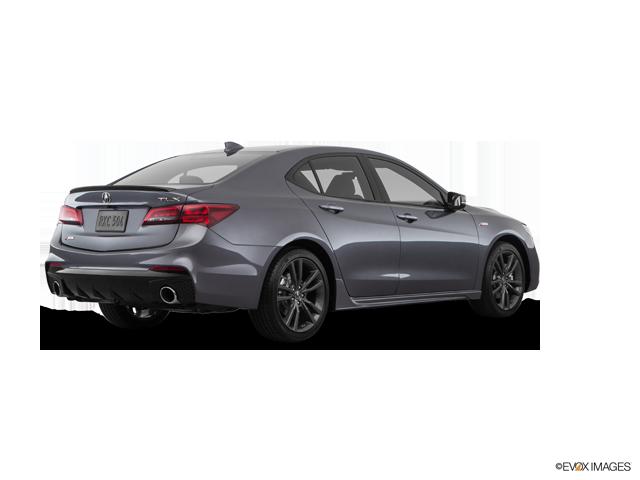 New 2019 Acura TLX in Larchmont, NY