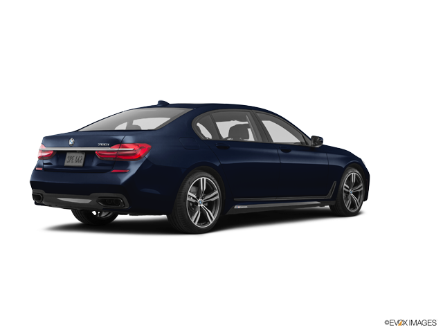 New 2019 BMW 7 Series in Bloomfield, NJ