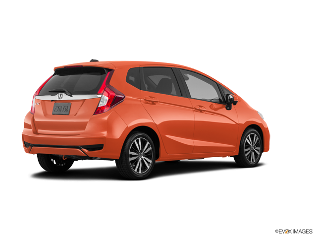 New 2019 Honda Fit in Winter Haven, FL