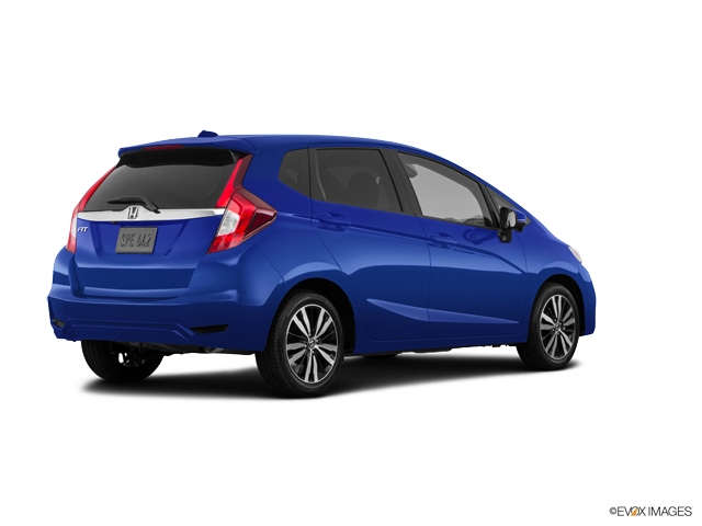 2019 Honda Fit EX-L