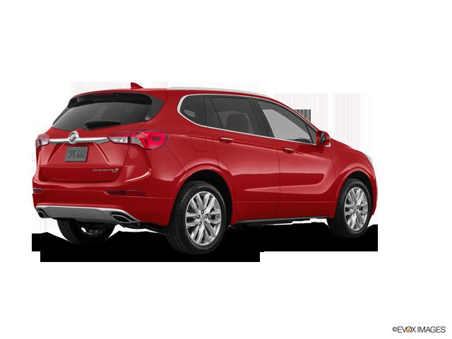 New 2019 Buick Envision in Alamagordo, NM
