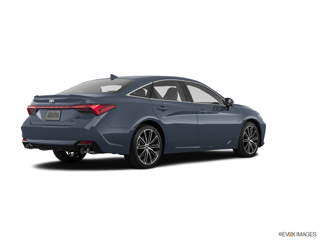 New 2019 Toyota Avalon in Gulfport, MS